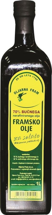 633/OLJE-FRAMSKO-1L