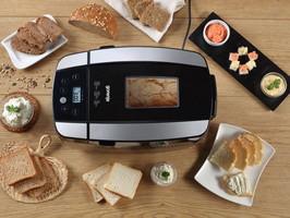Aparat za peko kruha Gorenje BM1210BK