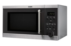 Mikrovalovna pečica AEG MFD2025S