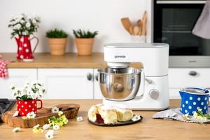 Kuhinjski robot Gorenje MMC700W