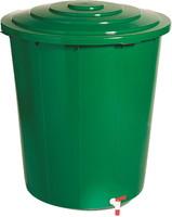PVC posoda za deževnico, 200 L