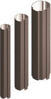 Stebriček sivi 7016