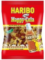 BONBONI HARIBOHAPPY COLA 185G