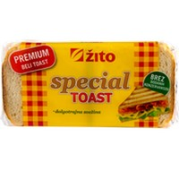 TOAST SPECIAL 200GR