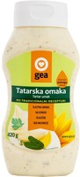 OMAKA TATARSKA GEA 420G