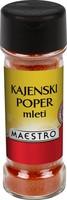 KAJENSKI POPER MLETI 38G MAESTRO