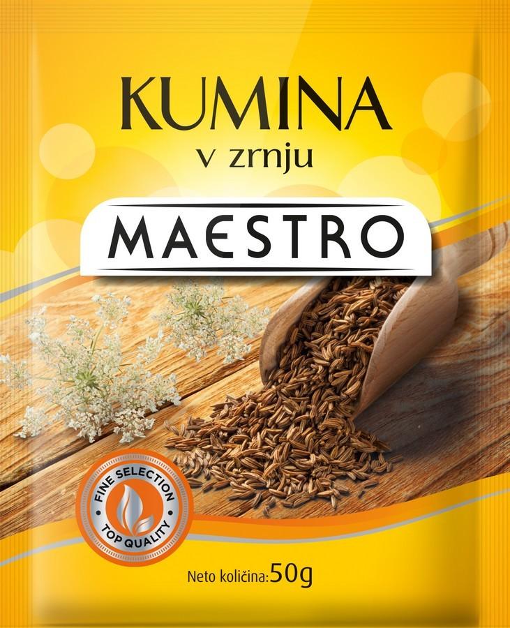 69961/Maestro-Kumina-v-zrnju-v-50g
