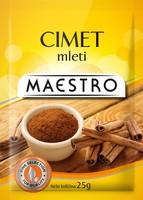 CIMET MLETI 25G MAESTRO