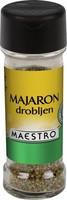 MAJARON S. 9G MAESTRO