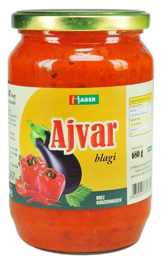 70115/AJVAR-BLAGI-680G-JAGER