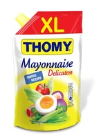 MAJONEZA THOMY 380G DOYPACK XL