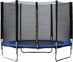 Trampolin, 305 cm x 210 cm