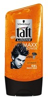 GEL ZA LASE TAFT 150ML MAXX POWER