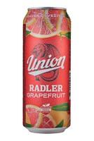RADLER UNION 0,5L GRENIVKA 2% ALK.