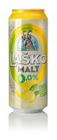 PIJAČA MALT LIMONA 0,5L PLOČ.