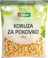 KORUZA ZA KOKICE 250G JAGER