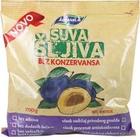 SLIVE SUHE BK 200G B.KONZERVANSOV