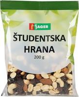 ŠTUDENTSKA HRANA 200G JAGER