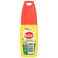 AUTAN TROPICAL VAPO PRŠILEC 100ML