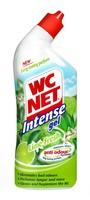 ČISTILO WC NET 750ML LIME