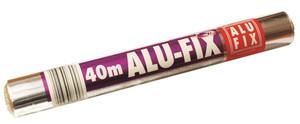 ALU FOLIJA 40M ALUFIX
