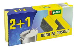 GOBA ZA POSODO JAGER 3/1