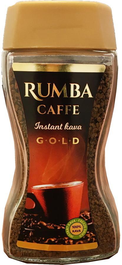 91188/KAVA-RUMBA-CAFFE-GOLD-100G-JAGER
