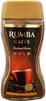 KAVA RUMBA CAFFE GOLD 100G JAGER