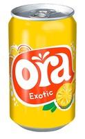 ORA EXOTIC 0,33L 24/1 PLOČ.
