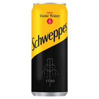 SCHWEPPES TW 0,33 PLOČ