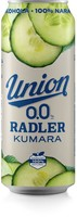 PIVO UNION RADLER 0,5L KUMARA 0,0%ALK