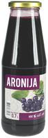 SOK ARONIJA 0,7L 100% BIO