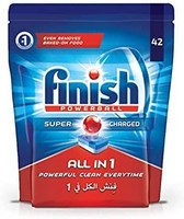 FINISH ALL IN 1 MAX 42 TAB