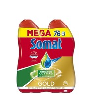 SOMAT GOLD GEL 2X684ML