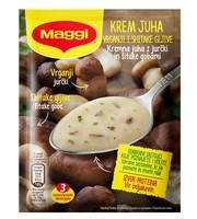 JUHA Z JURČKI/ŠITAKE 52G MAGGI