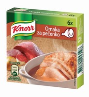 OMAKA ZA PEČENKO KNORR, 6/1, 78G