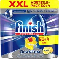 FINISH TABLETE 50+4 QUANTUM LEMON