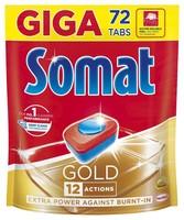 SOMAT GOLD 72 TABS