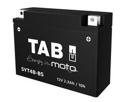 AKUMULATOR MOTO CBTX5L-BS TAB D