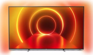 TV LED PHILIPS 70PUS7805