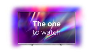 TV LED PHILIPS 70PUS8505