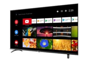 TV LED TESLA 43S605BFS