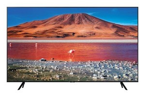 TV LED SAMSUNG UE43TU7072UXXH