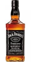 WHISKY JACK DANIELS 0,7L