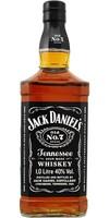 WHISKY JACK DANIELS 40 % 1L