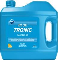 OLJE MOT. ARAL BLUE TR. 10W40 4L