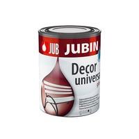 JUBIN DECOR UNI. 0,65L SIV GLOS 7