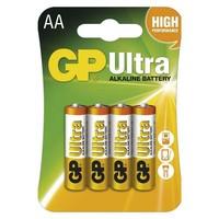 BATERIJE GP ULTRA LR6 4/1