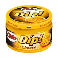 CHIO DIP HOT CHEESE