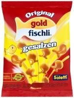 GOLD FISCHLI SOLJEN 100 G